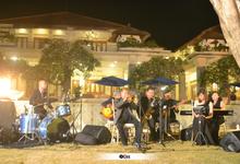 Bali Bossa Band, RVK Sound System, Lighting, etc by BALI LIVE ENTERTAINMENT