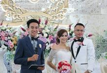 The Wedding of Satria & Rini by Adyra Professional MC