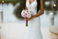 Luxury Destination Wedding juan and Ivelisse  by Eleganzza Events