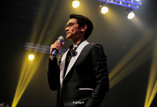 Afgan's concert by Atham Tailor