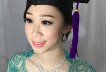 Graduation by Megautari Anjani