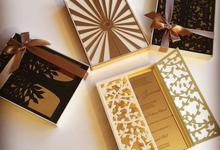 Endless wedding invitations by Wedbox - Wedding Invitations