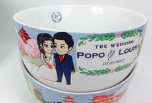Popo Louisa by momogifts