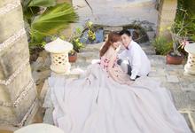 Pre wedding Hendy & Velina by Wisteria Beauty and Design