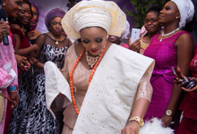 Simi & Mayowa by Milliondots Photography