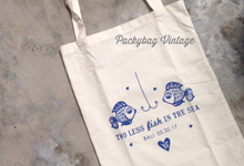 Yoppie Wedding // Mei 2017 by Packy Bag Vintage