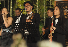 The Wedding of Chris & Shiany by Prime Inspiring Music