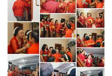 Siraman & Midodareni  by Bali Events Master, Weddings & Events