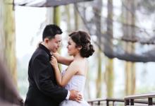 Prewedding Hery & Agustina by Ace of Creative