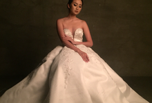 The untold wedding gown by windia wijaya