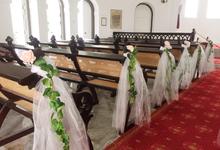 Armenian Church  by Stalks of Love