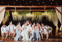 Celebrating ANDRY ∞ FEBE by HOUSE OF PHOTOGRAPHERS