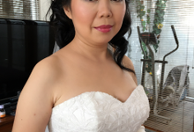Brides by LC MUA by Laurene