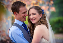 Anneke + Michael by Taryn Ruig Photography