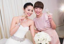 Wedding by Mawaki Yamamoto