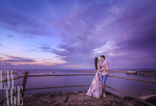 Pre-wedding @ Bintan by NEW AGE Photo Studio