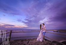 Pre-wedding @ Bintan by NEW AGE Photo Studio