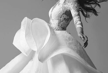 Wedding Gowns  by Paris Dress