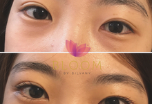 SEMI PERMANENT MASCARA by Bloom By Silvany