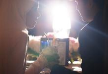 Reception fa & Nabil  by joeyrahim photography