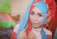 Photo Wedding by aditribulan_photo
