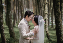 Follen and Yanuar in Lembang by Rufous Events