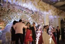 The Wedding of Renald & Debbie by Elbert Yozar