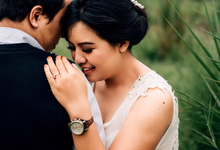 Prewedding Yogi & Ayu  by YU makeup artist