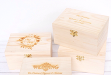 Favors & Gifts  by Amora Wedding Details