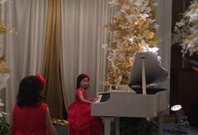 Henry & Sylvia The Wedding by Kaleb Music Creative