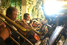 The Wedding of Gunawan & Yuliana by Stradivari Orchestra