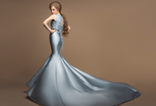 New collection 2016 by Rooya Couture