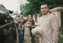 Anggie + Puji • Engagement Day by Afya & Co