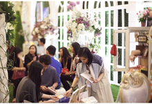 Journey of Love Wedding Exhibition by MBTB