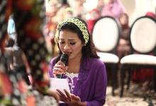 Siraman Rania by Rumah Kebaya by Eva pudjo
