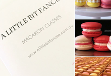 Macarons by A Little Bit Fancee