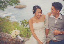 Phuket with Andrea & Max by ALLUREWEDDINGS