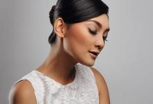 Beauty & fashion makeup by MayMaya