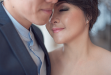 Prewedding by Shirley Lumielle
