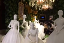 Grand Royal Wedding Exhibition  by Sisi Wedding Consultant & Stylist