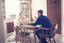 Rachel and Ryans Wedding by Free Floating Media
