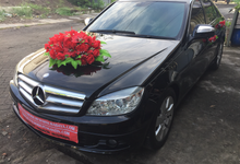 Promo Wedding September dan Desember 2017 by SENTOSA JAYA VIP WEDDING CARS SURABAYA