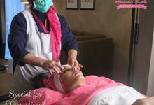BrideSpa for Tyas Mirasih by Aleenahoz Beauty Home Spa
