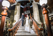 Prewedding N&H by GH Bali Photography