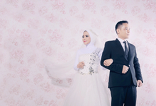 Prewedding Kahfi & Vitha by BretonBridal &Photography
