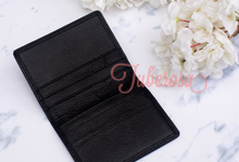 Wallets by Tuberosa Souvenir
