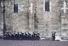 Wedding Valeria & Cristian by Pier Costantini