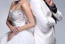 For wedding frame B.Dwi and Merita by Dorren Mallory Prestige
