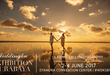 SURABAYA WEDDINGKU EXHIBITION by Lavimo Bali Photo + Video
