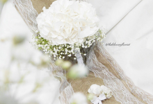 May Bridal Bouquets by La Bloom Florist